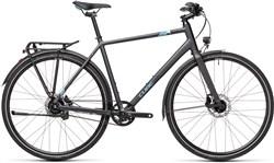 Image of Cube Travel EXC 2021 Touring Bike