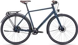 Image of Cube Travel EXC 2022 Touring Bike
