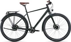 Image of Cube Travel Pro 2022 Touring Bike