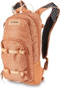 Image of Dakine Session 8L Womens Hydrapack