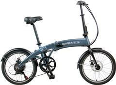 Image of Dawes ARC II Folding 2021 Electric Hybrid Bike