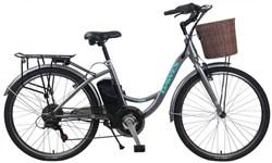 Image of Dawes Breeze 2021 Electric Hybrid Bike