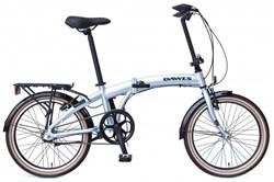 Image of Dawes Diamond 2020 Folding Bike