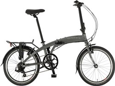 Image of Dawes Kingpin 2020 Folding Bike
