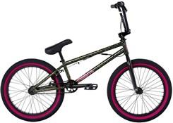 Image of FIT PRK XS 2021 BMX Bike