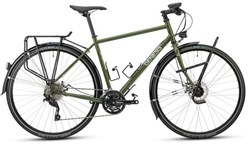 Image of Genesis Tour De Fer 20 2021 Touring Bike