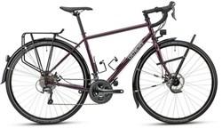 Image of Genesis Tour De Fer 30 2021 Touring Bike