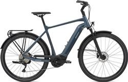 Image of Giant AnyTour E+ 1 2021 Electric Hybrid Bike