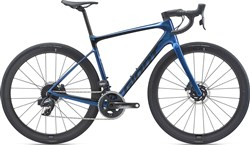 Image of Giant Defy Advanced Pro 1 2021 Road Bike