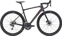 Image of Giant Defy Advanced Pro 2 2021 Road Bike