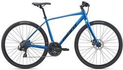 Image of Giant Escape 3 Disc 2021 Hybrid Sports Bike