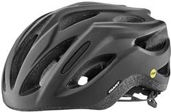 Image of Giant Rev Comp MIPS Road Helmet