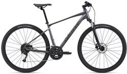Image of Giant Roam 2 Disc 2021 Hybrid Sports Bike