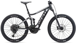 "Image of Giant Stance E+ 1 27.5"" 2020 Electric Mountain Bike"