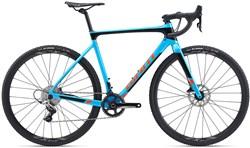 Image of Giant TCX Advanced Pro 2 2020 Cyclocross Bike