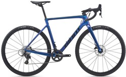 Image of Giant TCX Advanced Pro 2 2021 Cyclocross Bike