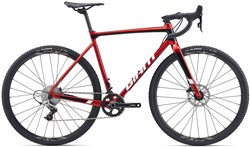 Image of Giant TCX SLR 1 2020 Cyclocross Bike