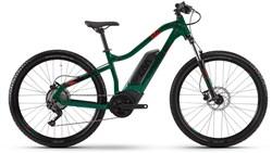 Image of Haibike SDURO Hardseven Life 2.0 2020 Electric Mountain Bike