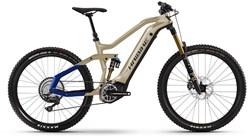 Image of Haibike xDuro AllMtn 7 2021 Electric Mountain Bike