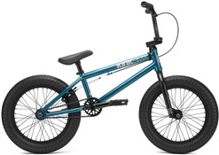 Image of Kink Kink Carve 16w 2021 BMX Bike