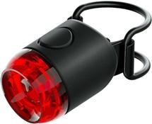 Image of Knog Plug USB Rechargeable Rear Light