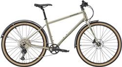 Image of Kona Dr. Dew 2022 Hybrid Sports Bike