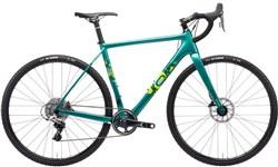 Image of Kona Major Jake 2021 Cyclocross Bike