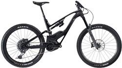 Image of Lapierre Overvolt GLP Team 2021 Electric Mountain Bike