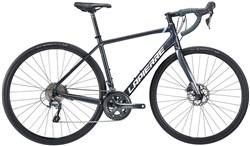 Image of Lapierre Sensium 3.0 Disc W 2021 Road Bike