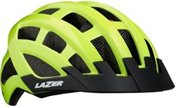 Image of Lazer Compact DLX MIPS Road Helmet
