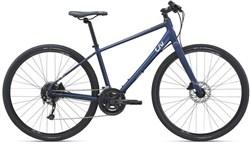 Image of Liv Alight 1 Disc 2021 Hybrid Sports Bike