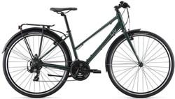 Image of Liv Alight 3 City 2021 Hybrid Sports Bike