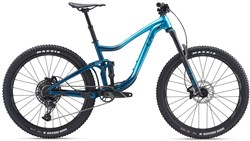"Image of Liv Intrigue 2 27.5"" Womens 2020 Mountain Bike"