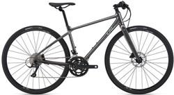 Image of Liv Thrive 2 2021 Hybrid Sports Bike