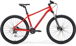 Image of Merida Big Seven 20 2021 Mountain Bike
