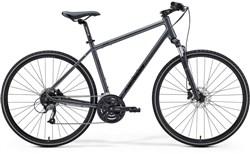 Image of Merida Crossway 40 2021 Hybrid Sports Bike