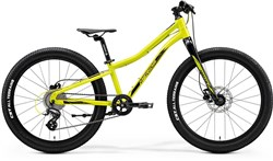 Image of Merida MATTS J24 Plus 2021 Junior Bike