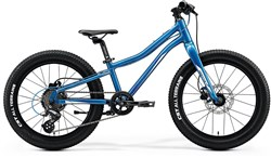 Image of Merida Matts J20 Plus 20w 2020 Kids Bike