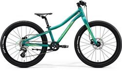 Image of Merida Matts J24 Plus 24w 2020 Junior Bike