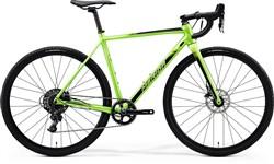 Image of Merida Mission CX 600 2020 Cyclocross Bike