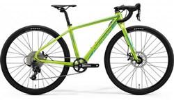 Image of Merida Mission J.CX 2020 Cyclocross Bike