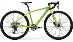 Image of Merida Mission J.CX 26w 2020 Cyclocross Bike