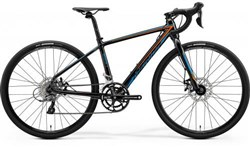 Image of Merida Mission J.Road 2020 Road Bike