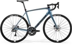 Image of Merida Scultura Disc 7000E 2021 Road Bike