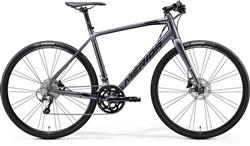 Image of Merida Speeder 300 2021 Hybrid Sports Bike