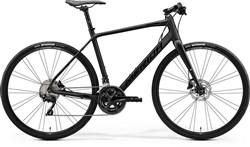 Image of Merida Speeder 400 2021 Hybrid Sports Bike