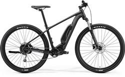 Image of Merida eBig Nine 300SE 2021 Electric Mountain Bike