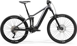 Image of Merida eOne-Forty 400 2021 Electric Mountain Bike