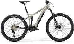 Image of Merida eOne-Sixty 300 2021 Electric Mountain Bike