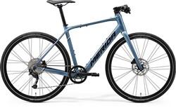 Image of Merida eSpeeder 200 2021 Electric Hybrid Bike